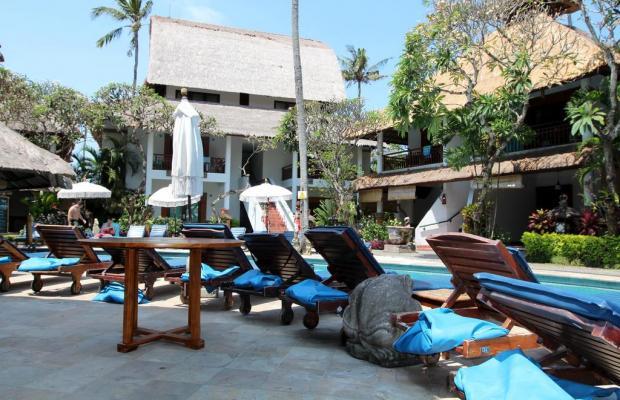 фото Sativa Sanur Cottage Bali изображение №2
