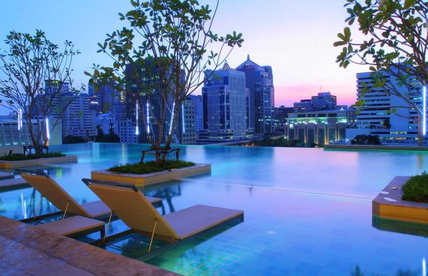 фото отеля Sivatel Bangkok изображение №37