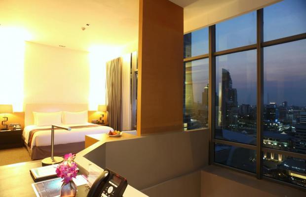фото отеля Sivatel Bangkok изображение №29