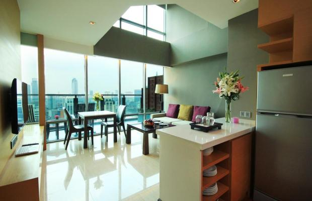 фотографии Sivatel Bangkok изображение №28