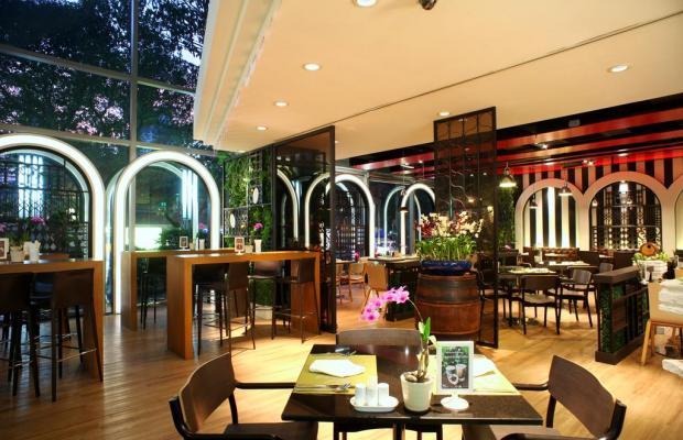 фотографии отеля Sivatel Bangkok изображение №23