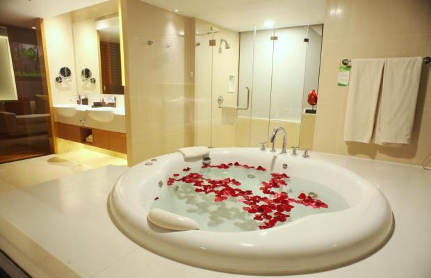 фотографии отеля Sivatel Bangkok изображение №15