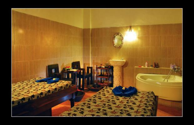 фото отеля Sari Segara Resort изображение №13