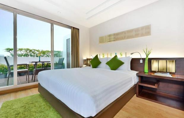 фотографии отеля Centre Point Pratunam (ex. Centre Point Petchburi) изображение №31