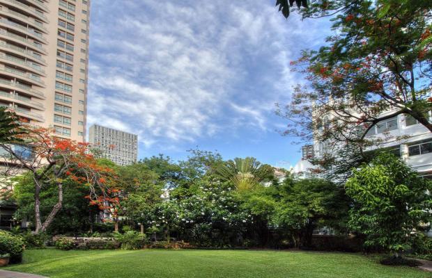 фото отеля Somerset Park Suanplu изображение №9