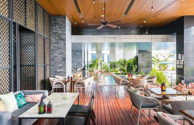 фото отеля Somerset Sukhumvit Thonglor изображение №41
