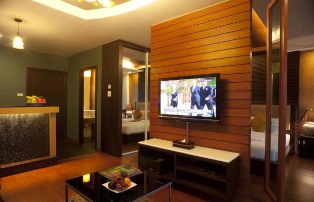 фото отеля Suvarnabhumi Suite изображение №29