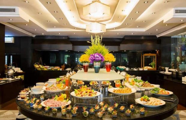 фотографии Chaophya Park Hotel изображение №24