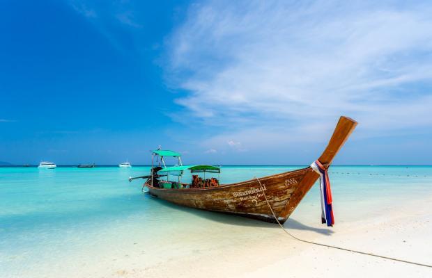 фото Holiday Inn Resort Phi Phi изображение №34