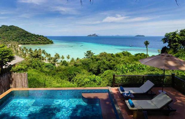 фотографии Phi Phi Island Village Beach Resort (ex. Outrigger Phi Phi Island Resort & Spa) изображение №76
