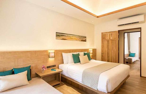 фото Phi Phi Island Village Beach Resort (ex. Outrigger Phi Phi Island Resort & Spa) изображение №70
