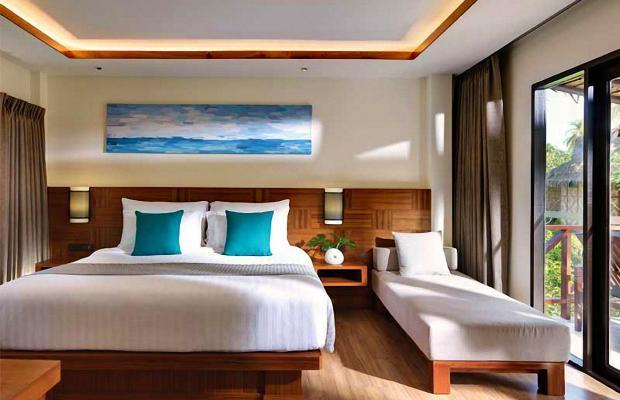 фото Phi Phi Island Village Beach Resort (ex. Outrigger Phi Phi Island Resort & Spa) изображение №66