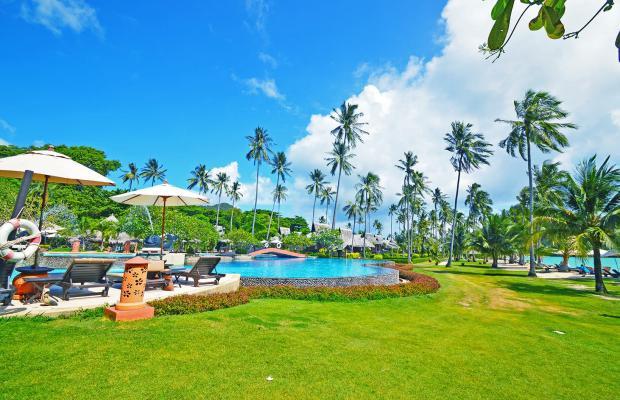 фото отеля Phi Phi Island Village Beach Resort (ex. Outrigger Phi Phi Island Resort & Spa) изображение №37