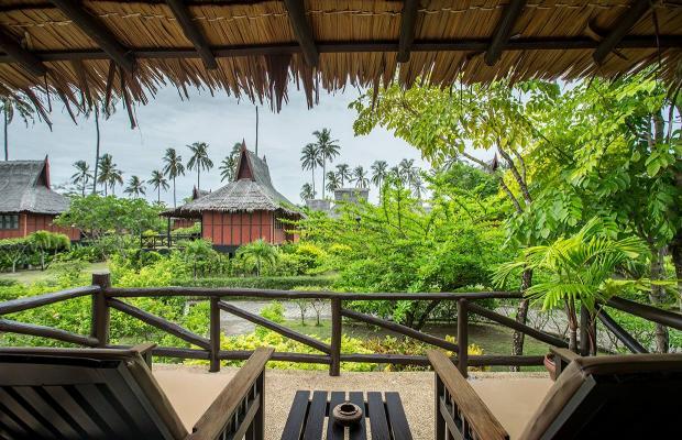 фотографии Phi Phi Island Village Beach Resort (ex. Outrigger Phi Phi Island Resort & Spa) изображение №36