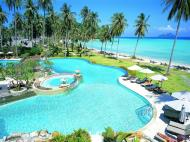 Phi Phi Island Village Beach Resort (ex. Outrigger Phi Phi Island Resort & Spa), 4*