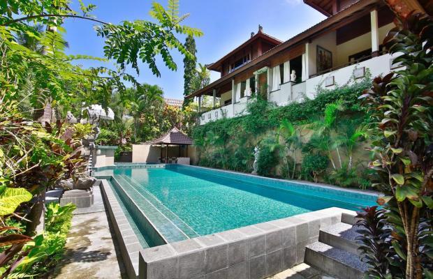 фото отеля Bali Spirit Spa изображение №21