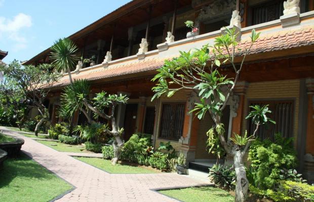 фотографии отеля Satriya Cottage изображение №7