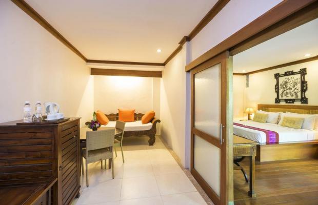 фотографии отеля Adi Cottage Ubud изображение №19