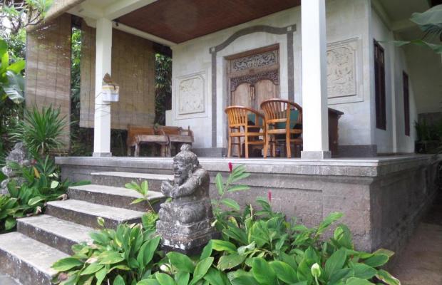 фотографии Sayan Terrace Resort изображение №16