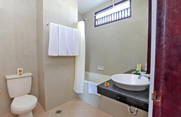 фото отеля Adi Dharma Hotel изображение №37
