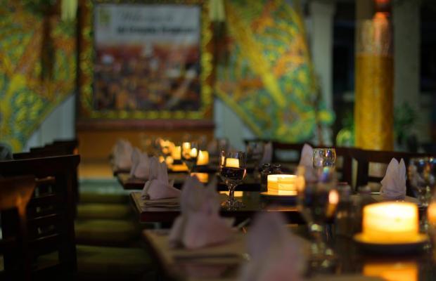 фотографии отеля Adi Dharma Hotel изображение №3