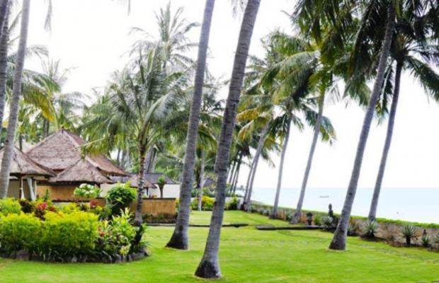 фотографии отеля Scuba Seraya Resort изображение №19