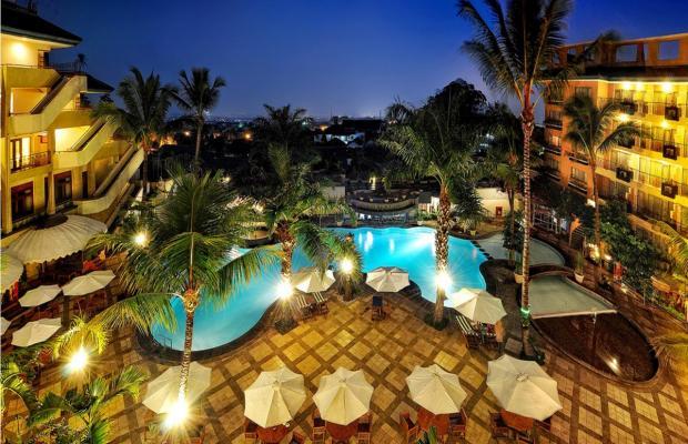 фотографии The Jayakarta Bandung Suites Hotel & Spa изображение №4