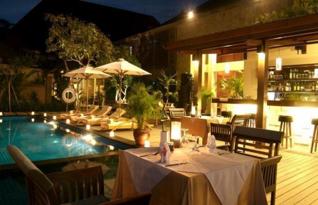 фотографии отеля Kamuela Sanur (ex. Aston Legend Villas) изображение №11