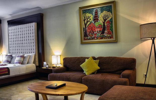 фото Kamuela Sanur (ex. Aston Legend Villas) изображение №10