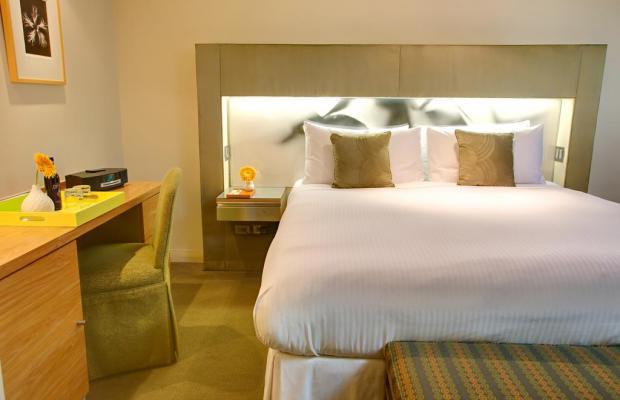 фотографии отеля Shoreham Hotel изображение №27