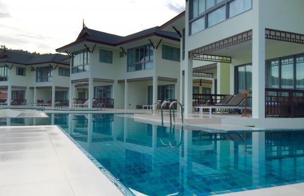 фото отеля PP Charlie Beach Resort изображение №13