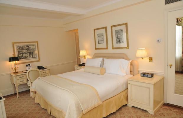фотографии отеля The Carlyle, A Rosewood Hotel изображение №27