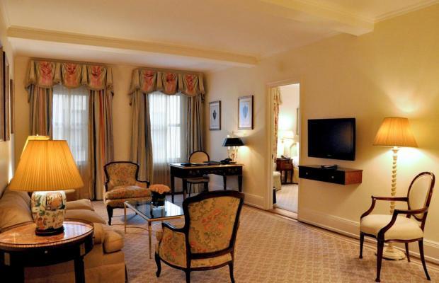 фотографии The Carlyle, A Rosewood Hotel изображение №20