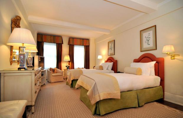 фото отеля The Carlyle, A Rosewood Hotel изображение №5