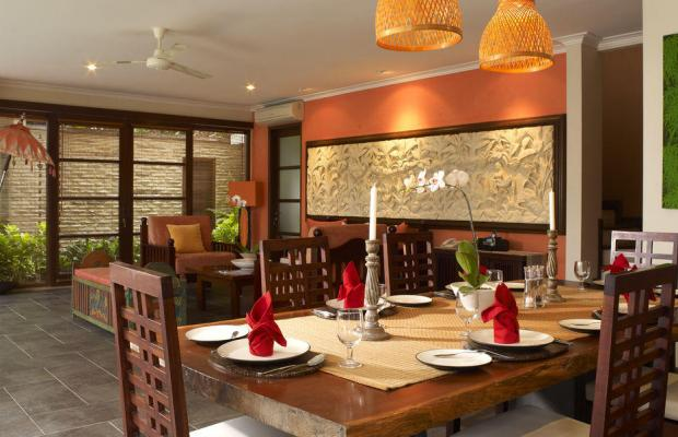 фотографии Bali Baik Seminyak Villa & Residence изображение №8