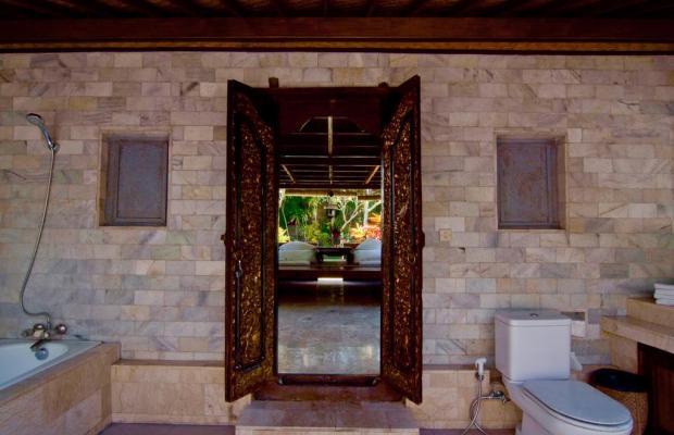 фотографии Agung Raka Resort and Villa изображение №32