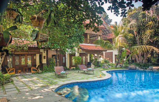 фото отеля Duta Garden изображение №1