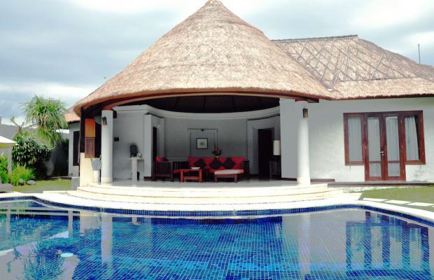фото отеля The Alam Villa изображение №1
