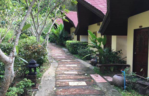 фото отеля Paradise Pearl Bungalow изображение №41