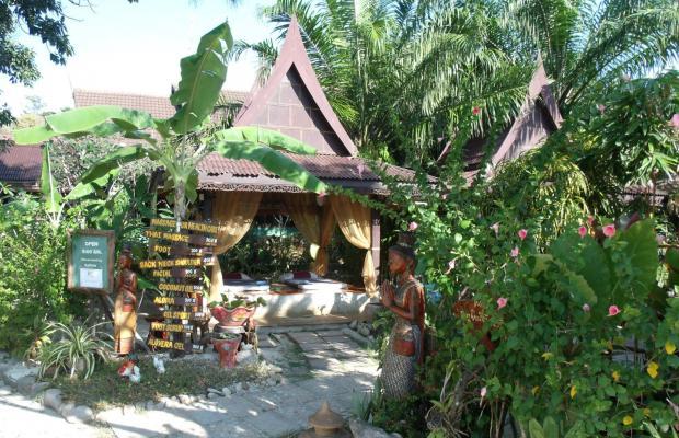 фото отеля Paradise Pearl Bungalow изображение №21