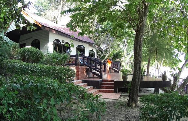 фото отеля Paradise Pearl Bungalow изображение №9