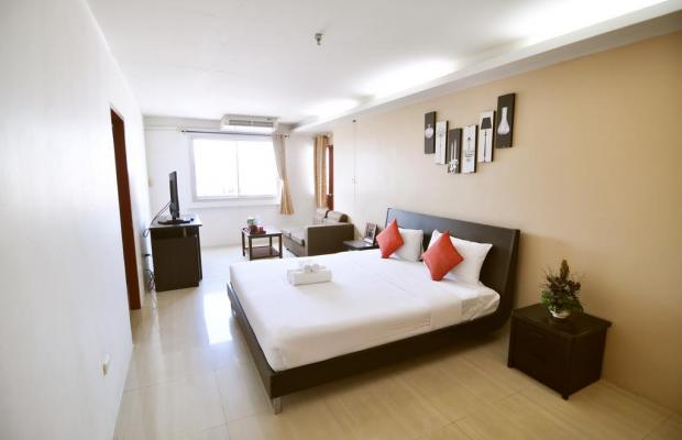 фотографии отеля Centric Place Hotel(ex.The Centric Ratchada) изображение №15