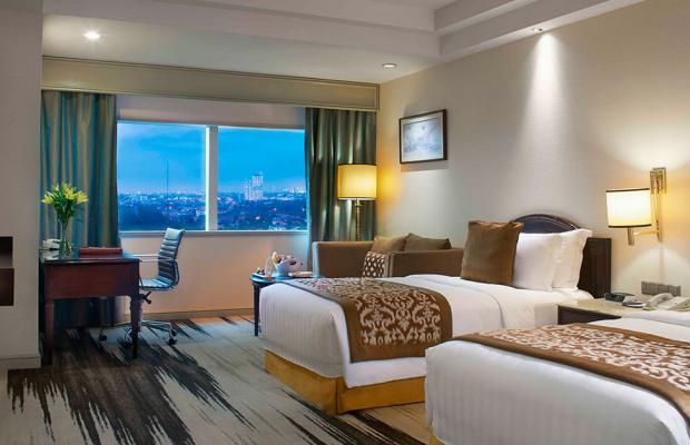 фото Gran Hotel Melia Jakarta изображение №58