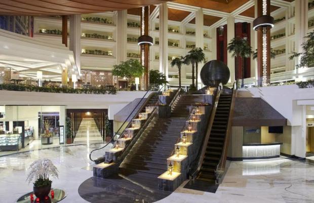 фотографии отеля Gran Hotel Melia Jakarta изображение №55