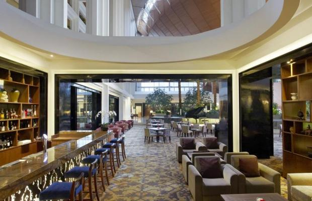 фото Gran Hotel Melia Jakarta изображение №54