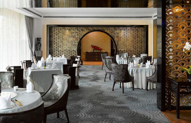 фотографии отеля Gran Hotel Melia Jakarta изображение №43
