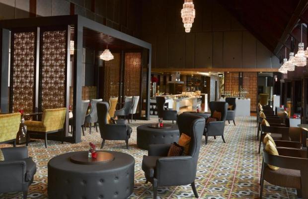 фото отеля Gran Hotel Melia Jakarta изображение №41