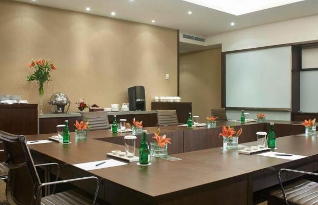 фото отеля Gran Hotel Melia Jakarta изображение №21