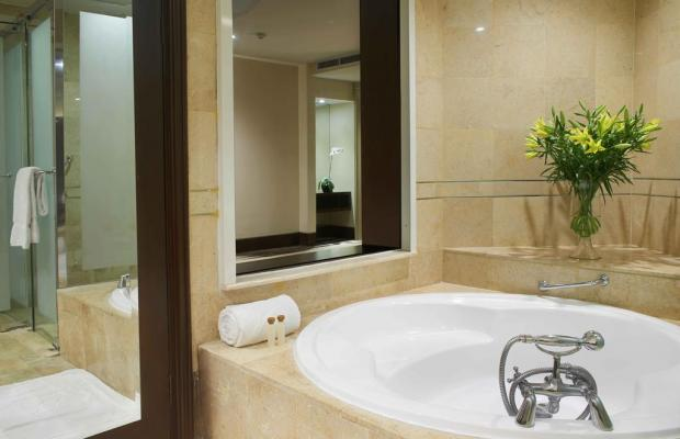 фото отеля Gran Hotel Melia Jakarta изображение №13