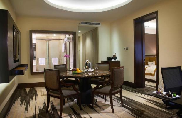 фотографии отеля Gran Hotel Melia Jakarta изображение №3